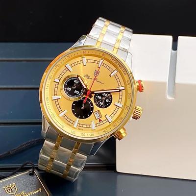 ✅ Đồng hồ nam Olym Pianus op89015-3gsk-t chính hãng ✅