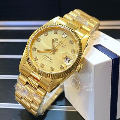 ✅ Đồng hồ nam Olym Pianus Op89322ak-v chính hãng ✅