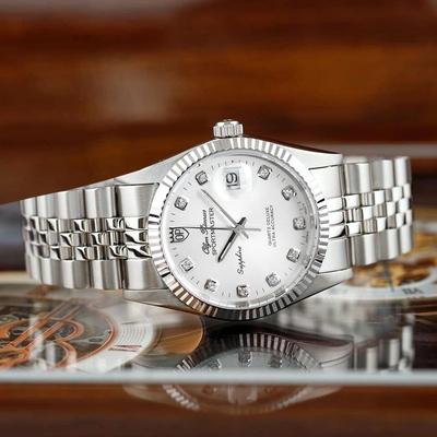 đồng hồ nam Olym pianus OP89322S-T chính hãng