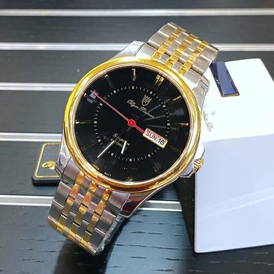 ✅ Đồng hồ nam Olym Pianus Op990-09amsk-d chính hãng ✅