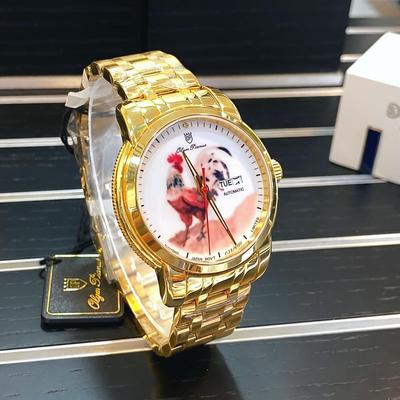 ✅ Đồng hồ nam Limited Op990-13-751amk-t chính hãng ✅