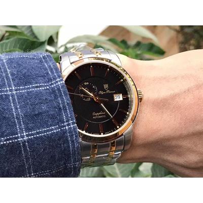 Đồng hồ nam Olym Pianus Op990-131amsk-d chính hãng