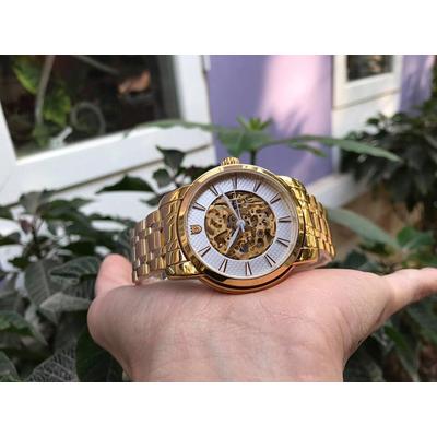 Đồng hồ nam Olym Pianus Op990-134amk-t chính hãng