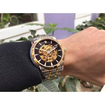 đồng hồ nam olym pianus op990-134amsk-d chính hãng