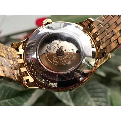 Đồng hồ nam Olym Pianus Op990-14agk-t chính hãng