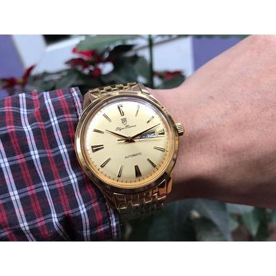 Đồng hồ nam Olym Pianus Op990-14agk-v chính hãng