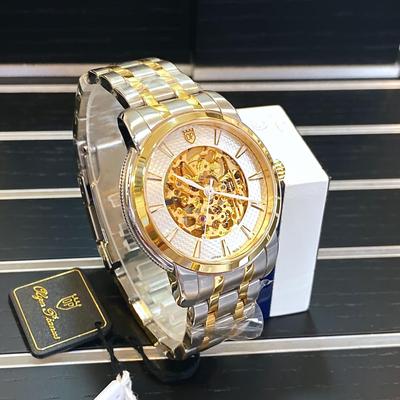 ✅ Đồng hồ nam Olym Pianus Op990-15amsk-t chính hãng ✅