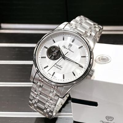 ✅ Đồng hồ nam Olym Pianus op990-162ams-t chính hãng ✅