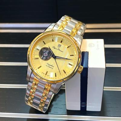 ✅ Đồng hồ nam Olym Pianus op990-162amsk-v chính hãng ✅