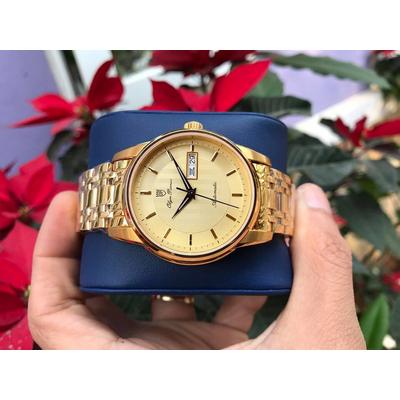 Đồng hồ nam Olym Pianus Op990-16amk-v chính hãng