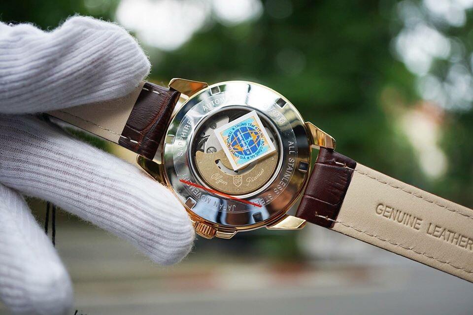 Đồng hồ Olym Pianus OP9908-881AGK-GL-X