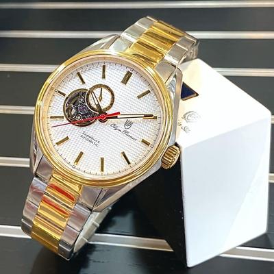 ✅ Đồng hồ nam Olym Pianus op992.9agsk-t chính hãng ✅