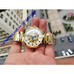 Đồng hồ Olym Pianus OP9920-4AGK-T