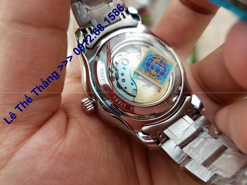 Đồng hồ Olym Pianus OP9927-56AMS-X