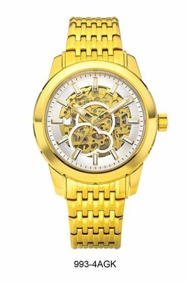 Đồng hồ Olym Pianus OP993-4AGK-T