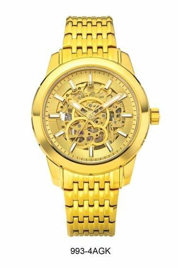 Đồng hồ Olym Pianus OP993-4AGK-V