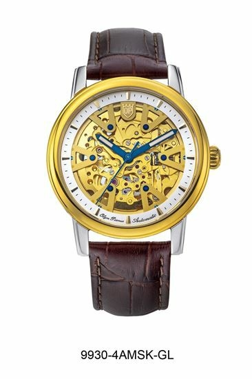 Đồng hồ Olym Pianus OP9930-4AMSK-GL-T