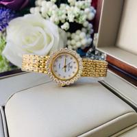 Đồng hồ nữ Olym Pianus OPA28005DLK-T