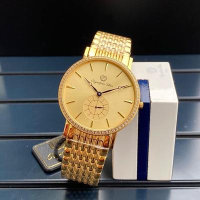 Đồng hồ nam Olympia Star opa58012dmk-v chính hãng
