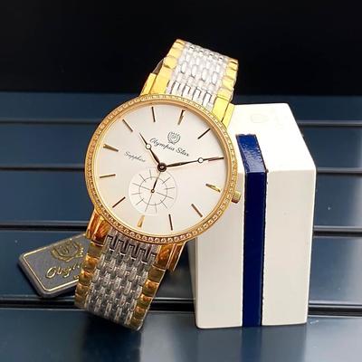 Đồng hồ nam Olympia Star opa58012dmsk-t chính hãng