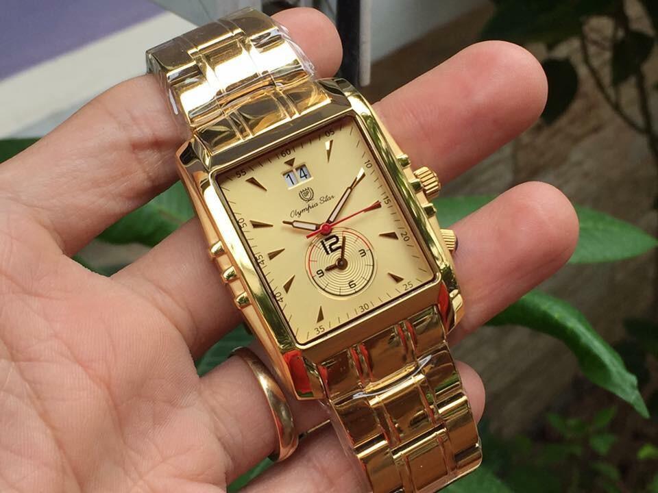 Đồng hồ nam Olympia star Opa58031mk-v chính hãng