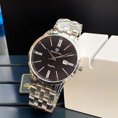 Đồng hồ nam Olympia Star opa58061ms-d chính hãng