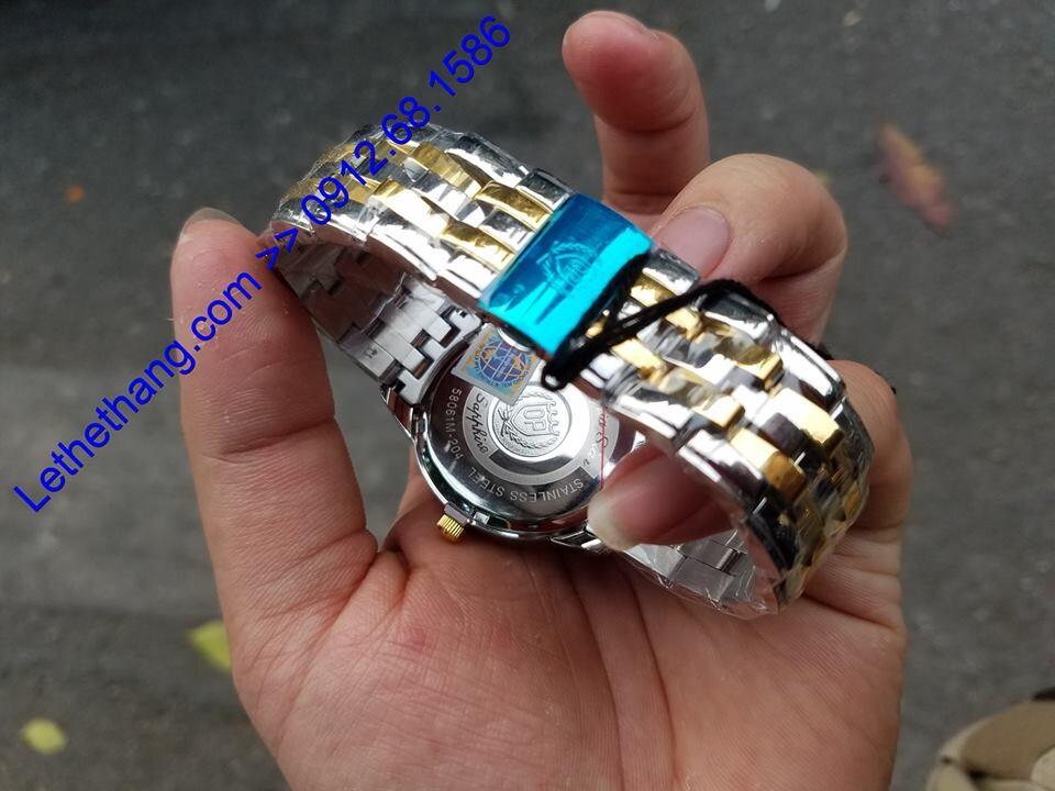Đồng hồ Olym Pianus OPA58061MSK-V