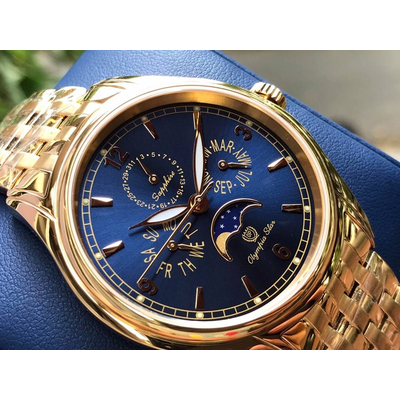 Đồng hồ nam Olympia star OPA98022-00MKX chính hãng