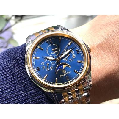 Đồng hồ nam Olympia star OPA98022-00MSKX chính hãng