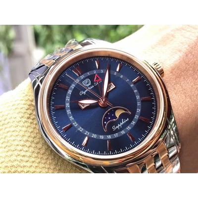 Đồng hồ nam Olympia star OPA98022-80MSKRX chính hãng