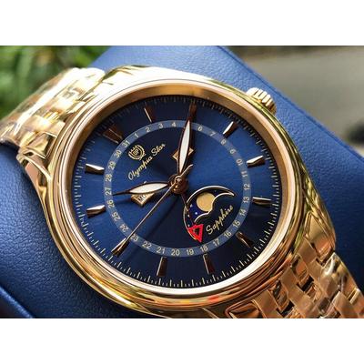 Đồng hồ nam Olympia star OPA98022-80MKX chính hãng