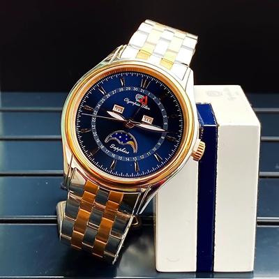 Đồng hồ nam Olympia Star opa98022-80mskr-x chính hãng
