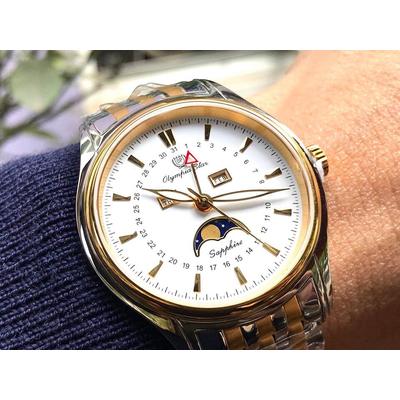 Đồng hồ nam Olympia star OPA98022-80MSKT chính hãng
