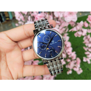 Đồng hồ nam Olympia Star OPA98023-21MS-X