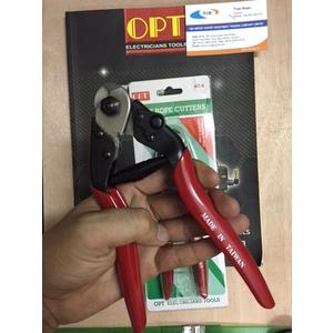 Kìm cắt cáp thép OPT AC-7 & AC-8