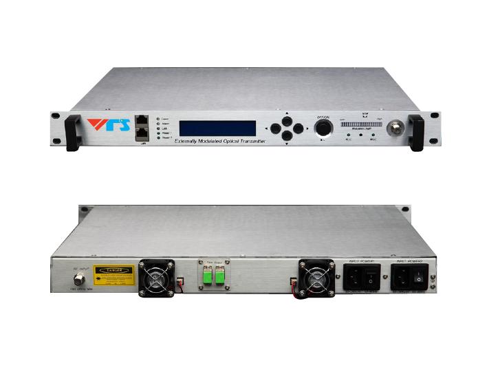 OPTICAL TRANSMITTER 1550NM VTS HT-8500HC