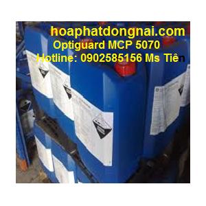 Hóa chất xử lý lò hơi Optiguard MCP 5070