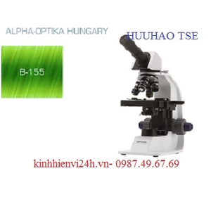 Kính hiển vi sinh học cao cấp 1 mắt B-155 OPTIKA