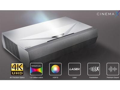 Máy chiếu Optoma CinemaX P2