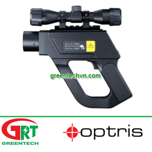 Optris P20 1M/2M | Digital infrared thermometer | Máy đo nhiệt độ cầm tay P20 1M/2M | Optris Vietnam