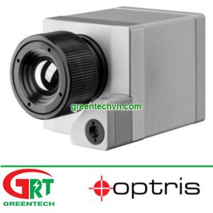 Optris PI160 | Thermal imaging camera | Camera ảnh nhiệt Optris PI160 | Optris Vietnam