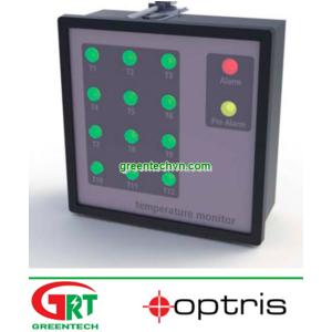Optris TM | Temperature control unit | Bộ điều khiển nhiệt độ Optris TM | Optris Vietnam