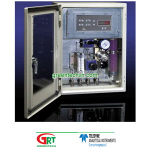 OT-3/H | Oxygen gas transmitter | Máy phát khí oxy | TELEDYNE Vietnam