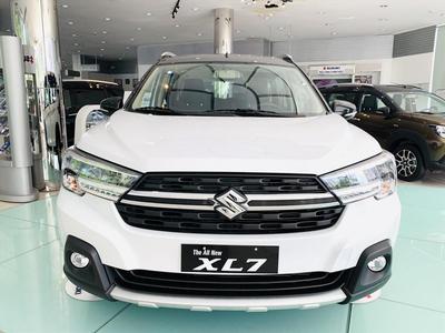 Suzuki XL7 2021 - SỐ TỰ ĐỘNG