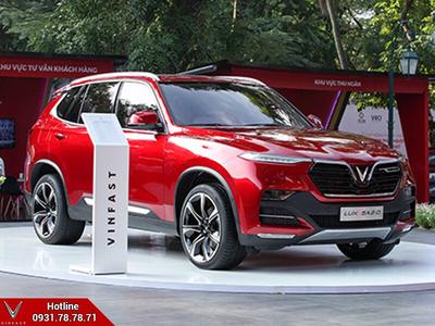 Ôtô VinFast có giá từ 336 triệu tại Việt Nam