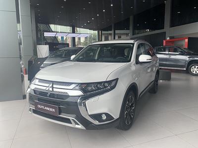Mitsubishi Outlander 2.0 CVT 2021