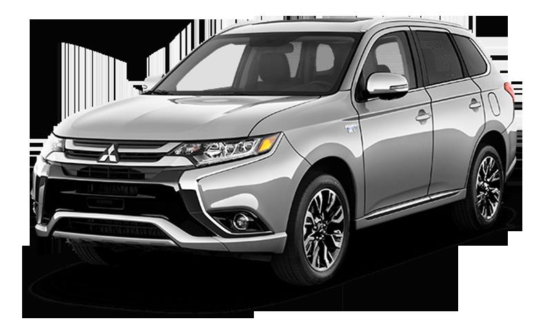 Mitsubishi Outlander 2.0 CVT Premium 2021