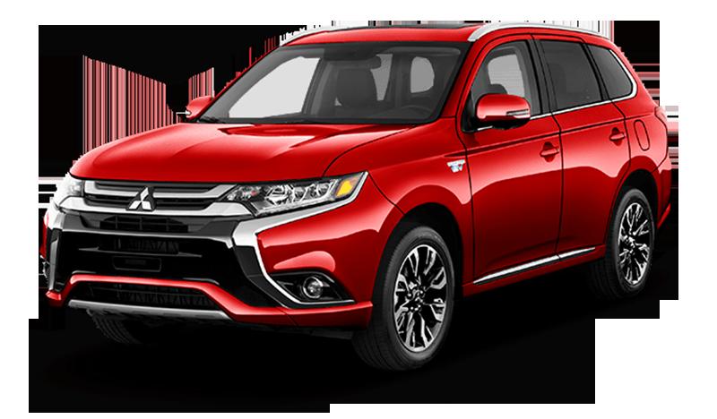 Mitsubishi Outlander CVT 2.0 Premium 2021