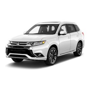 Mitsubishi Outlander 2.4 CVT Premium 2021