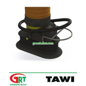 Oval suction cup | Cốc hút hình bầu dục | Tawi Việt Nam